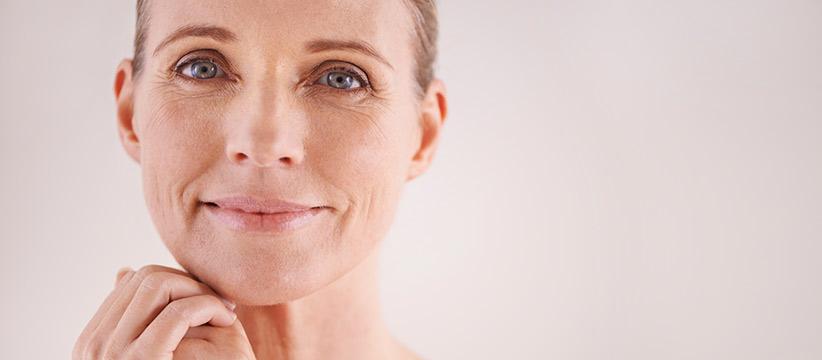 Aurora Clinics: Photo of Full Facelift Surgery
