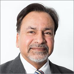 Aurora Clinics surgeon Mr Bhagwat Mathur