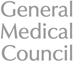 Aurora Clinics: General Medical Council (GMC) Logo