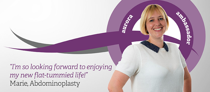 Tummy Tuck Surgery - Abdominoplasty - Aurora Ambassador - Aurora Clinics