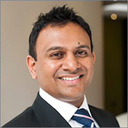 Aurora Clinics: Photo of Plastic Surgeon Mr Vivek Sivarajan