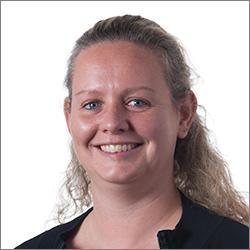 Aurora Clinics: Photo of Surgical Administration Manager Natasha Smith
