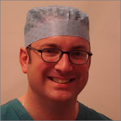 Aurora Clinics: Photo of Plastic Surgeon Tristan McMullan
