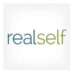 Aurora Clinics: Realself logo