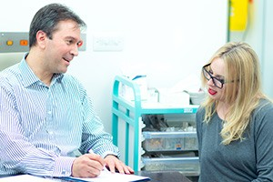 Your cosmetic surgery consultation