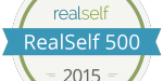 Mr Adrian Richards: Realself Top 500 Award 2015