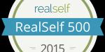 Mr Adrian Richards: Realself Top 500 Award 2015