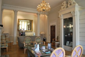 The Private Clinic of Harley Street